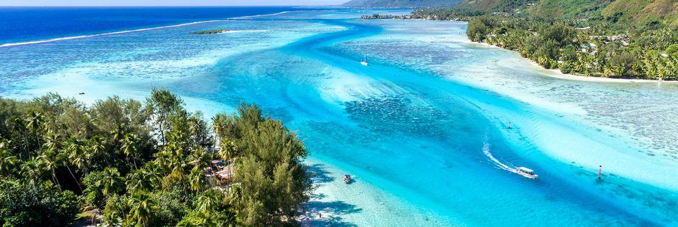 Maharepa, Windward Islands, French Polynesia