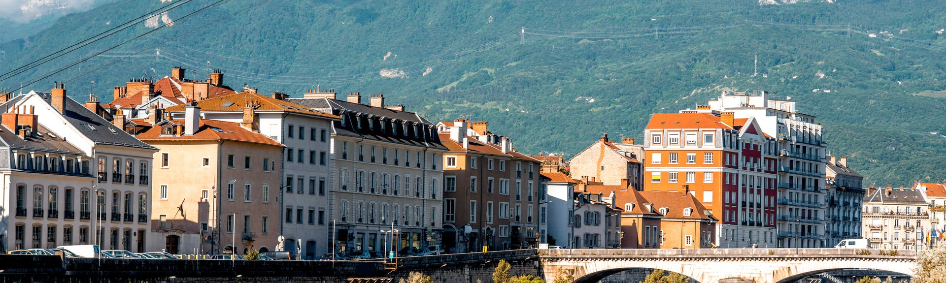 Grenoble, Isere, France