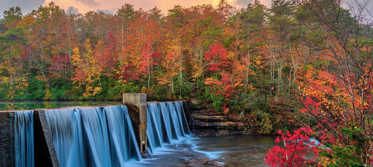 Mentone, Alabama, Vereinigte Staaten