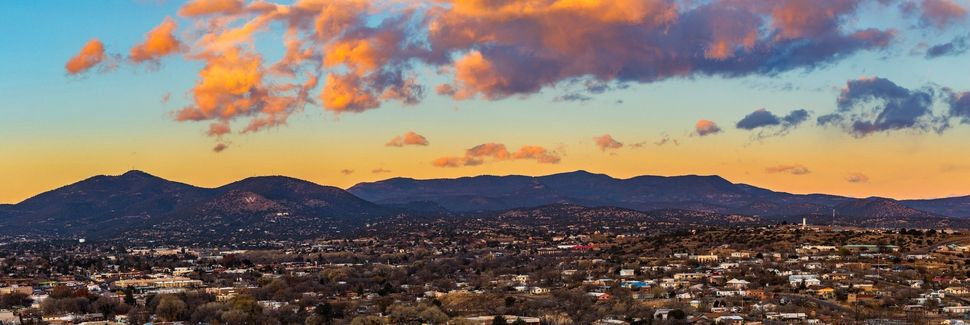 Silver City, NM, USA
