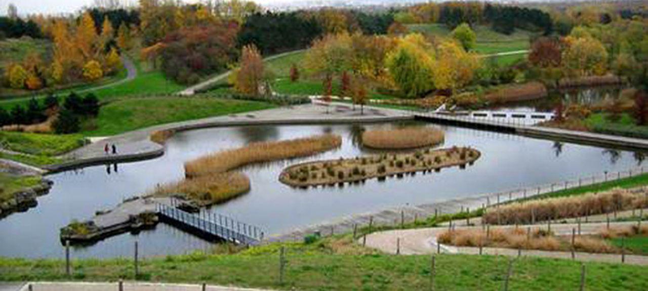 Le Plessis-Bouchard, France