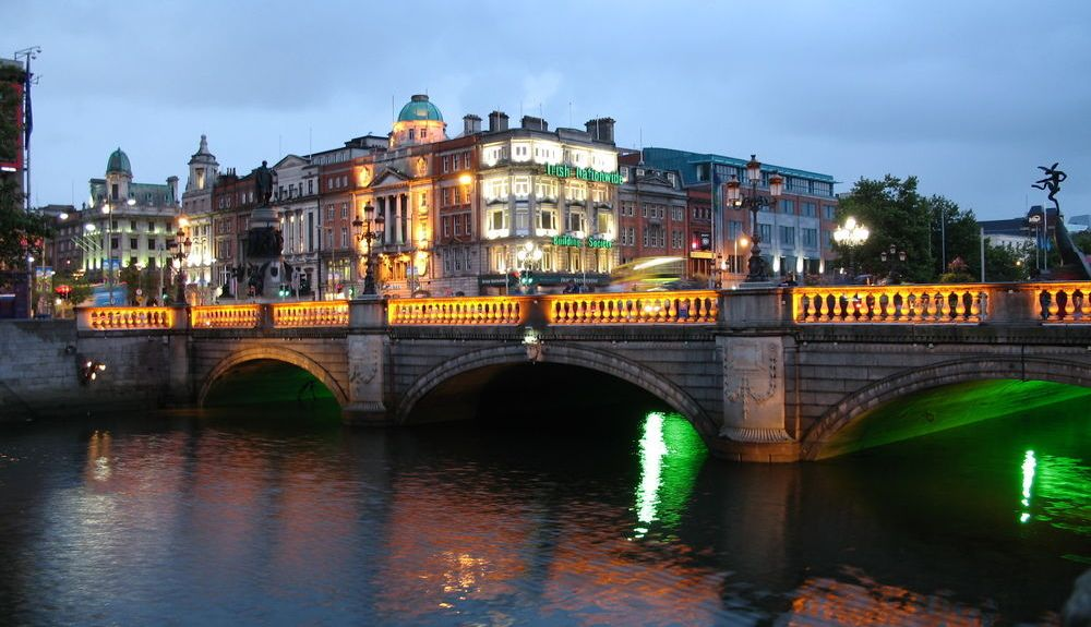 Ballsbridge, Dublin, Ireland