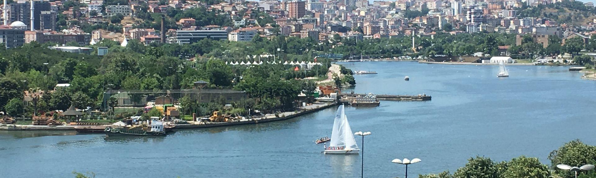 Arnavutköy, Istanbul, Turkey