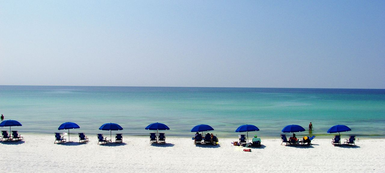 Emerald Shores (Miramar Beach, Florida, USA)