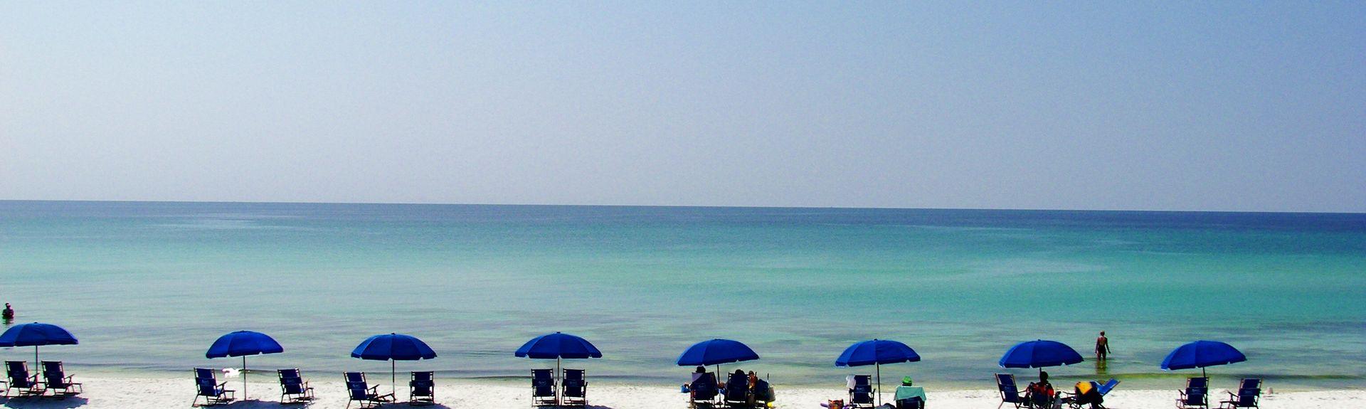 Emerald Shores (Miramar Beach, Florida, Vereinigte Staaten)