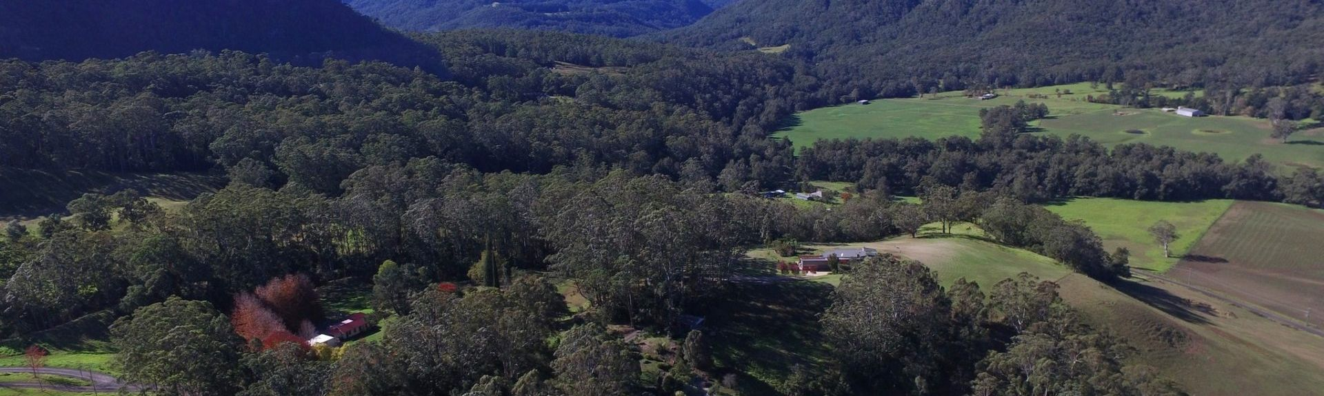 Jamberoo, New South Wales, Australia