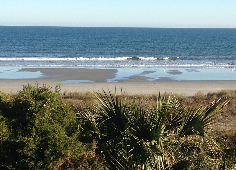 Sandpiper Run. Litchfield by the Sea, Pawleys Island, SC, USA