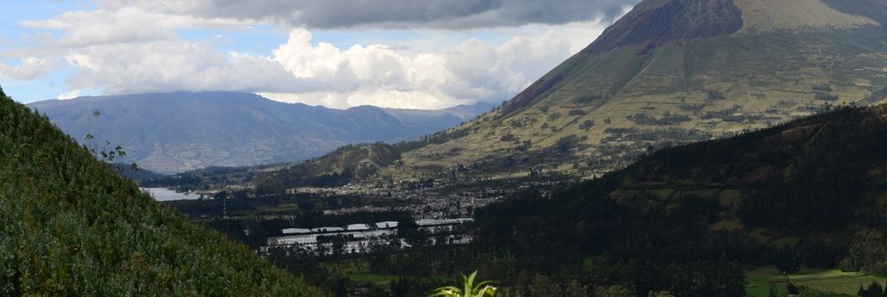 Otavalo, Imbabura, Ecuador