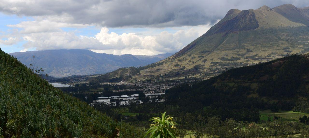 Cotacachi, Imbabura, Ecuador