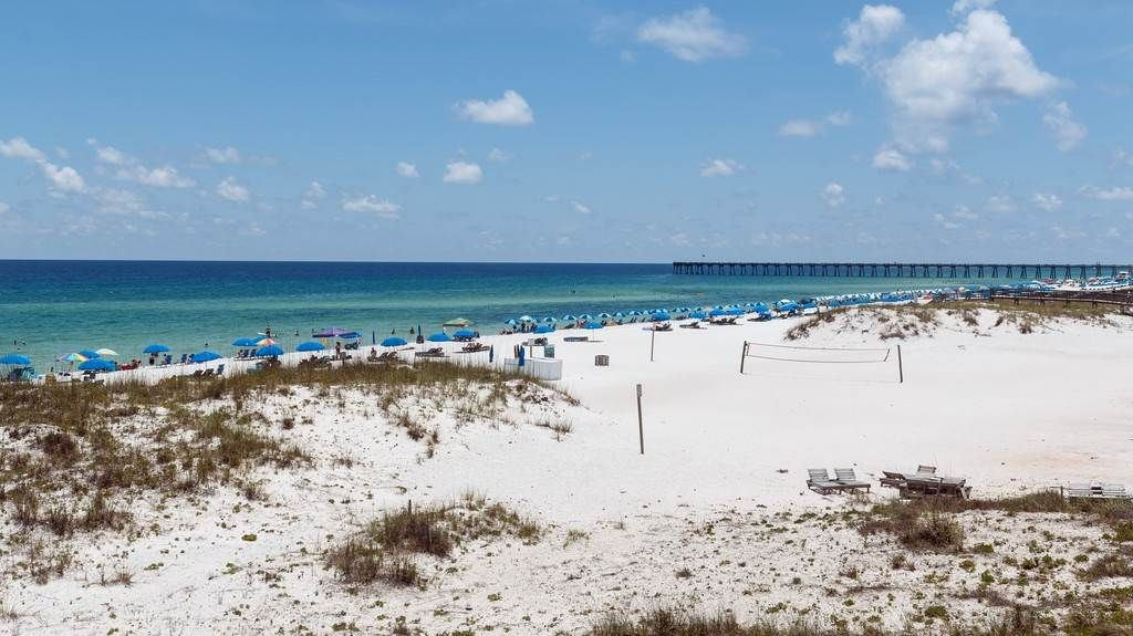 Beach Club Towers (Pensacola Beach, Florida, Estados Unidos)