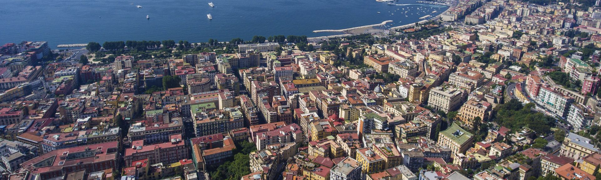 Metropolitan City of Naples, Italy