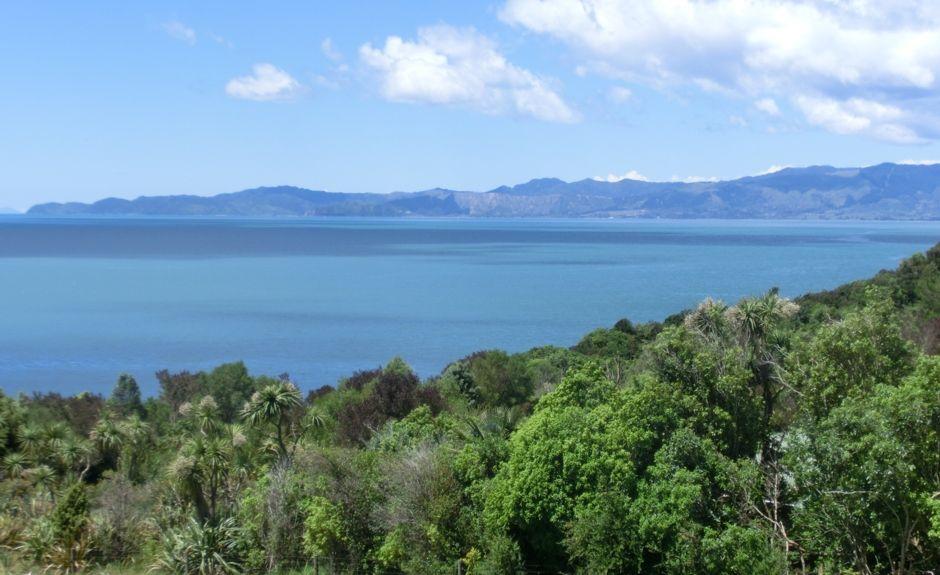 Collingwood, Tasman, New Zealand