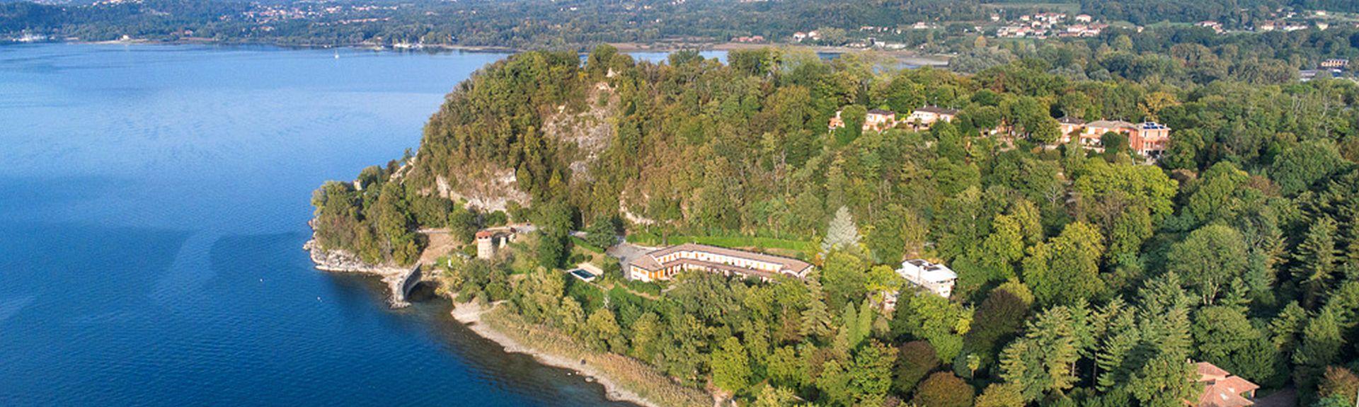 Alpino, Verbano-Cusio-Ossola, Piedmont, Italy