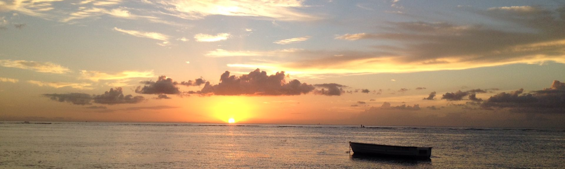 Anse la Raie, Rivière du Rempart, Mauritius