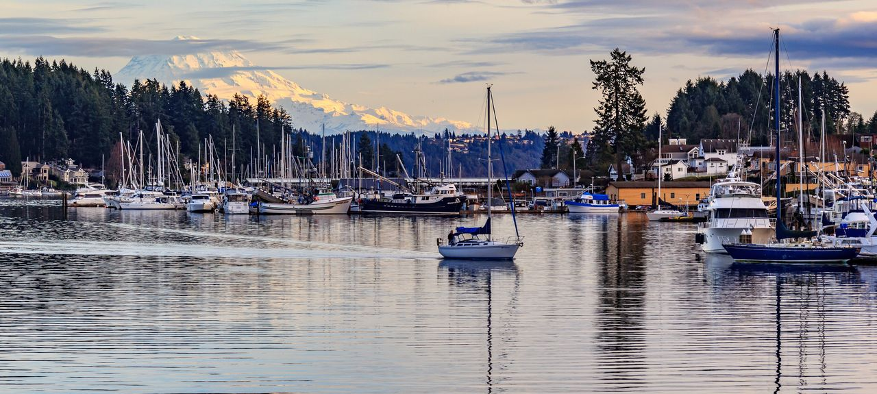Gig Harbor, WA, USA