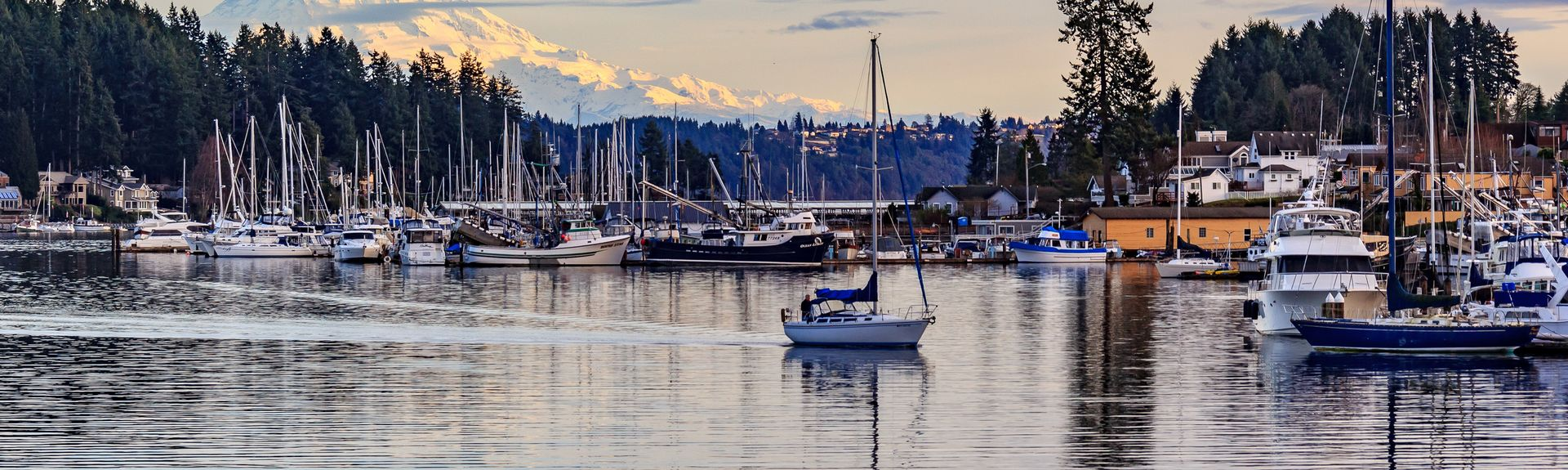 Gig Harbor, Washington, United States of America
