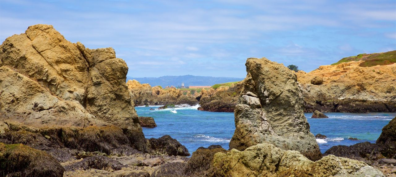Fort Bragg, CA, USA