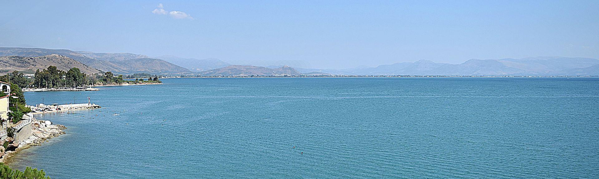 Άγιος Αδριανός, Πελοπόννησος, Ελλάδα