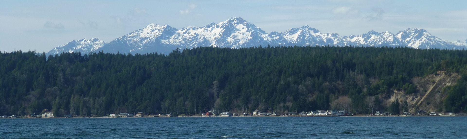 Discovery Village, Gig Harbor, Washington, United States of America