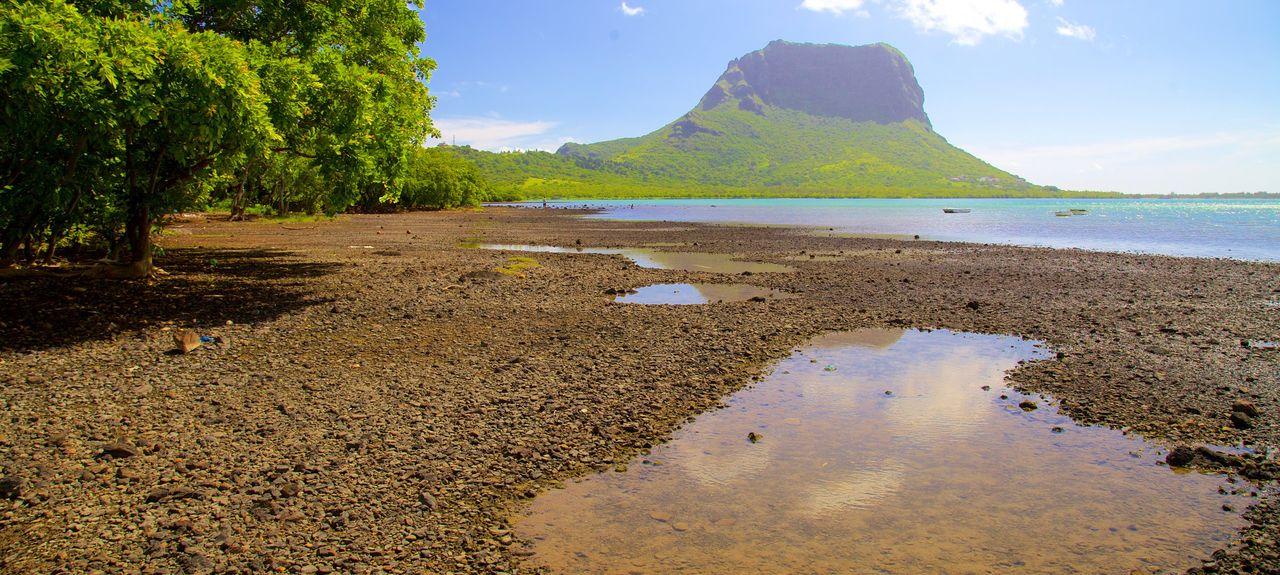 Bel Ombre, Mauritius