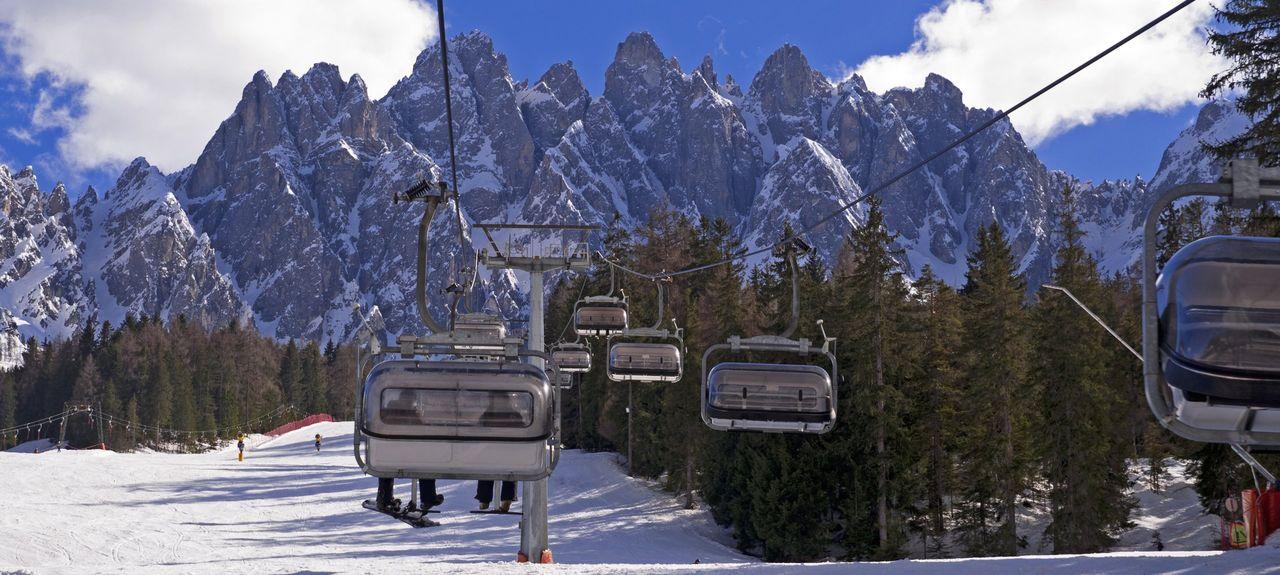San Candido BZ, Italy