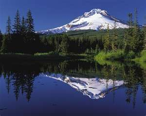 Brightwood, Mount Hood Village, OR, USA