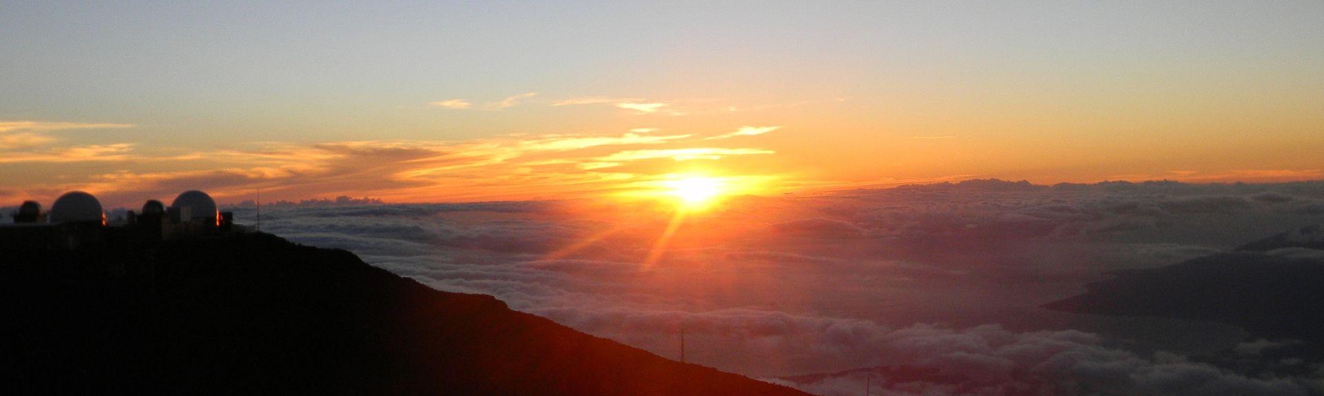Baía La Perouse, Kula, Havaí, Estados Unidos