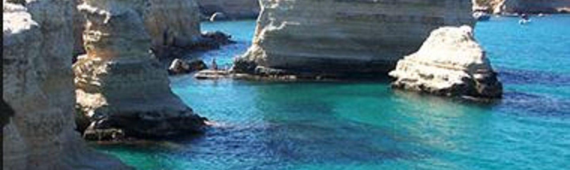 Novoli, Apulië, Italië