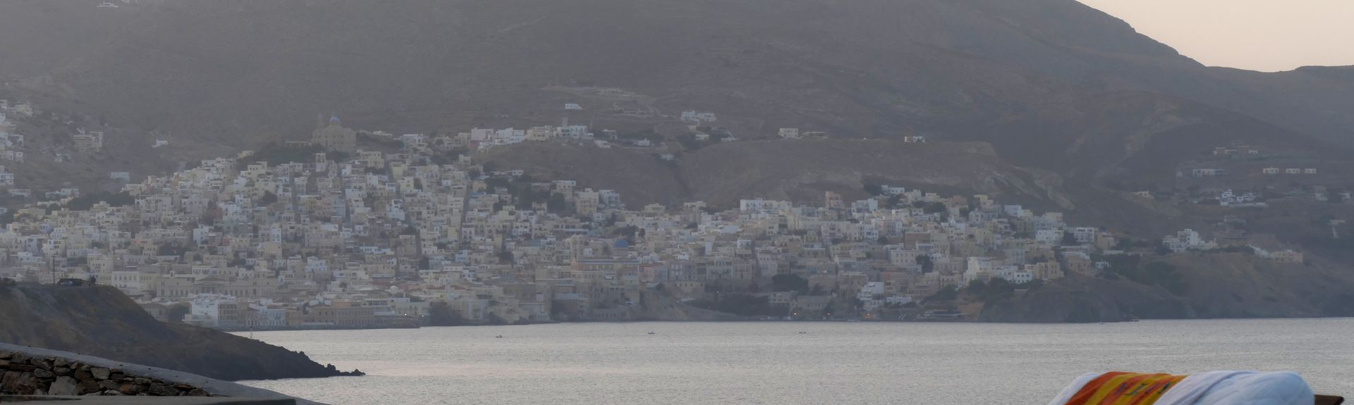 Delfini, Islas del Egeo, Grecia