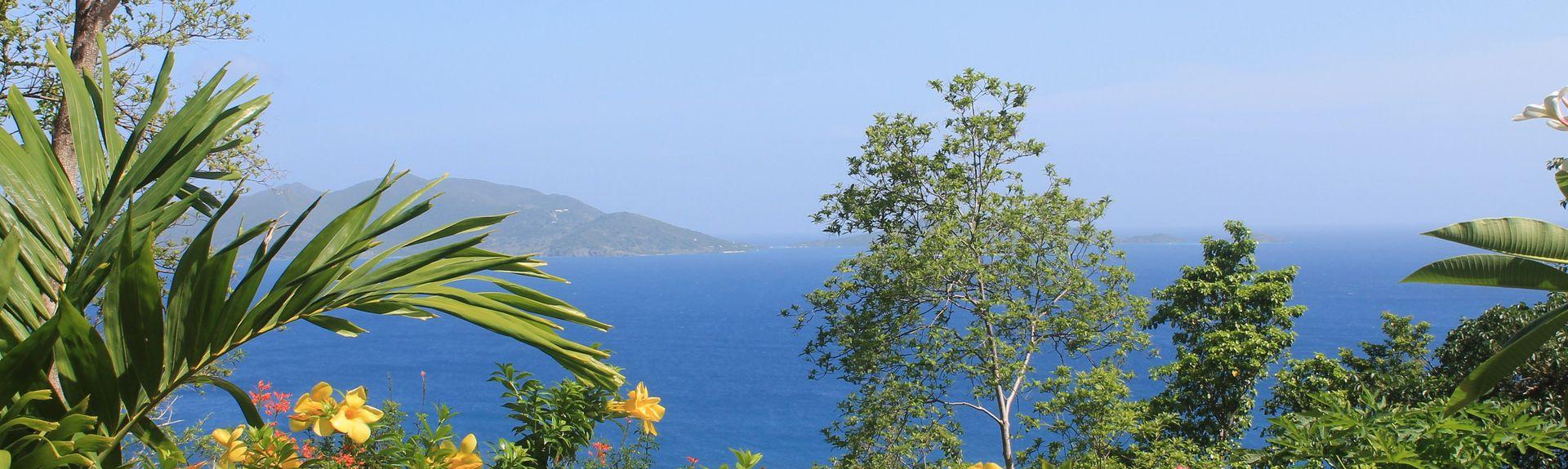 Belmont, Tortola, Brittiläiset Neitsytsaaret