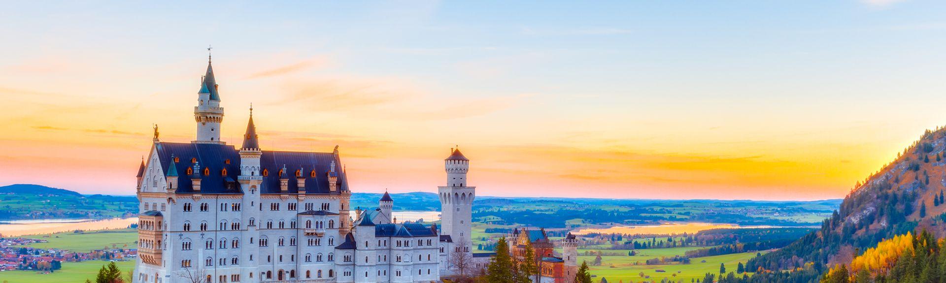 Landsberg am Lech, Bavière, Allemagne