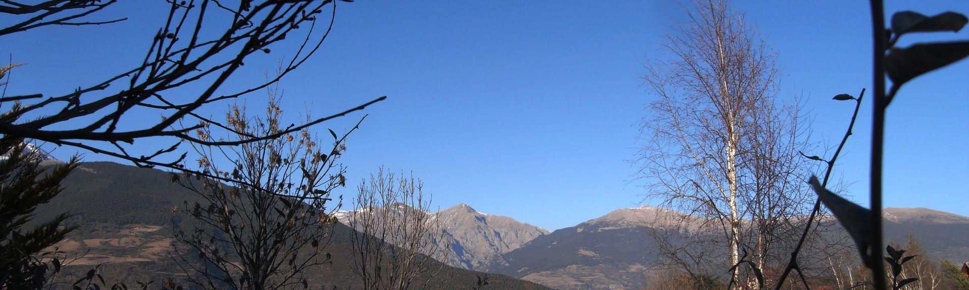 Alp 2500, Alp, Catalunha, Espanha
