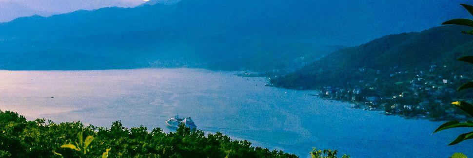 Glavaticici, Montenegro