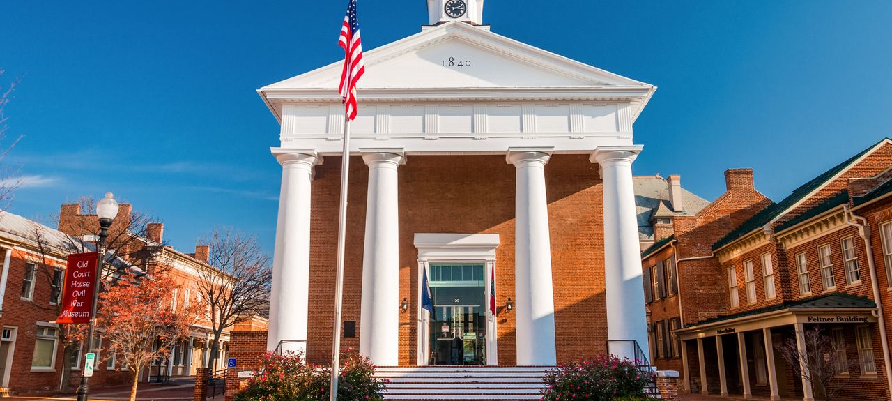 Winchester, Virginia, United States
