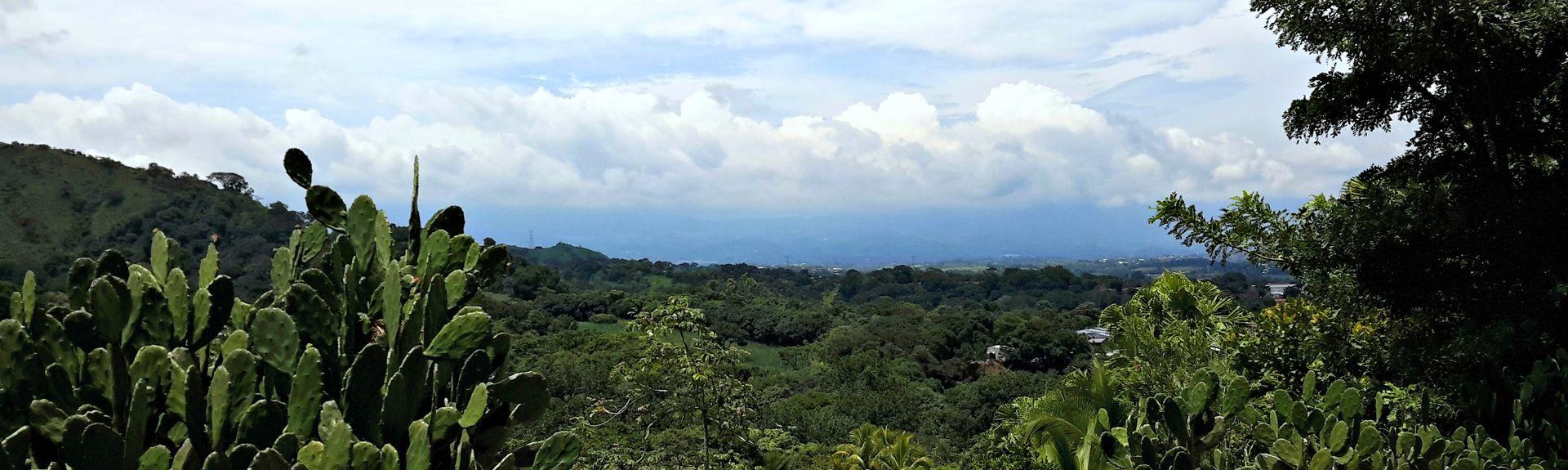 Ángeles Sur, Provinz Alajuela, Costa Rica