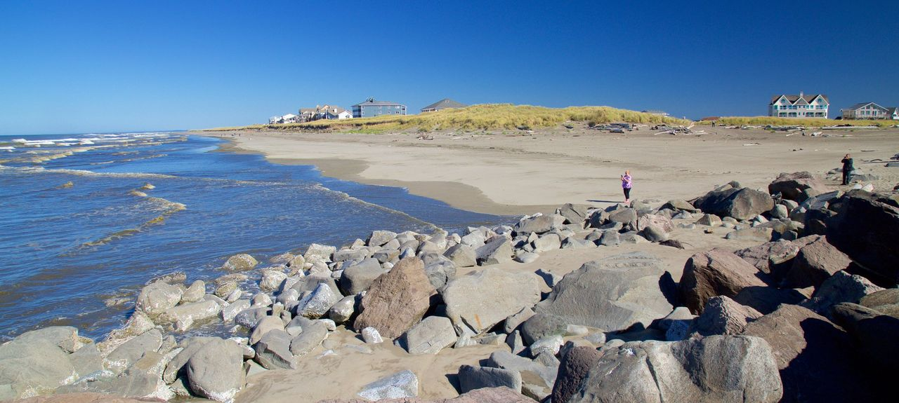 Ocean Shores, WA, USA