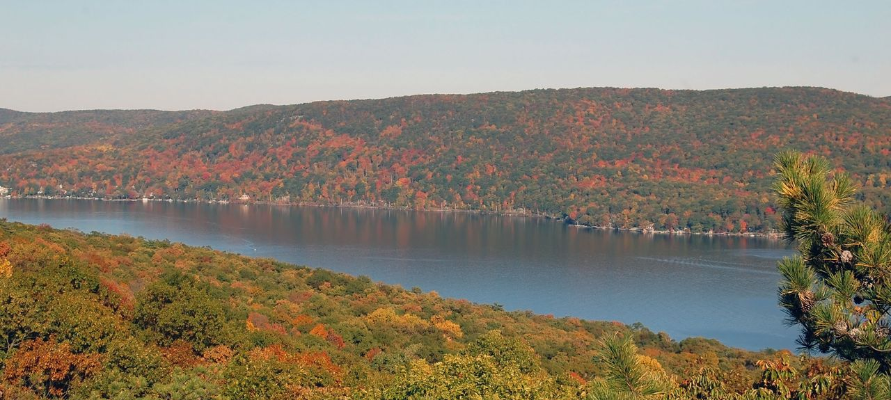 Greenwood Lake, New York, United States