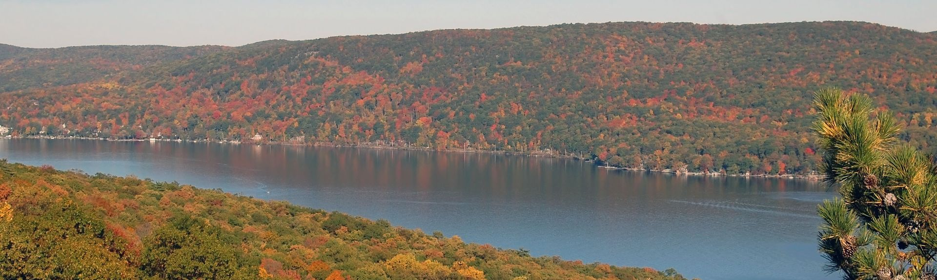 Greenwood Lake, New York, États-Unis d'Amérique