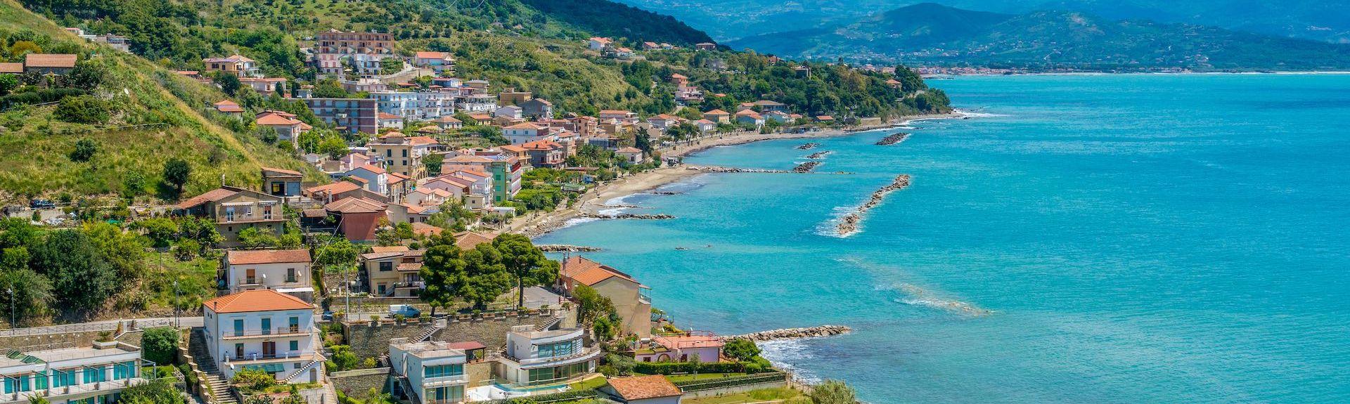 Cilento (Region), Italien