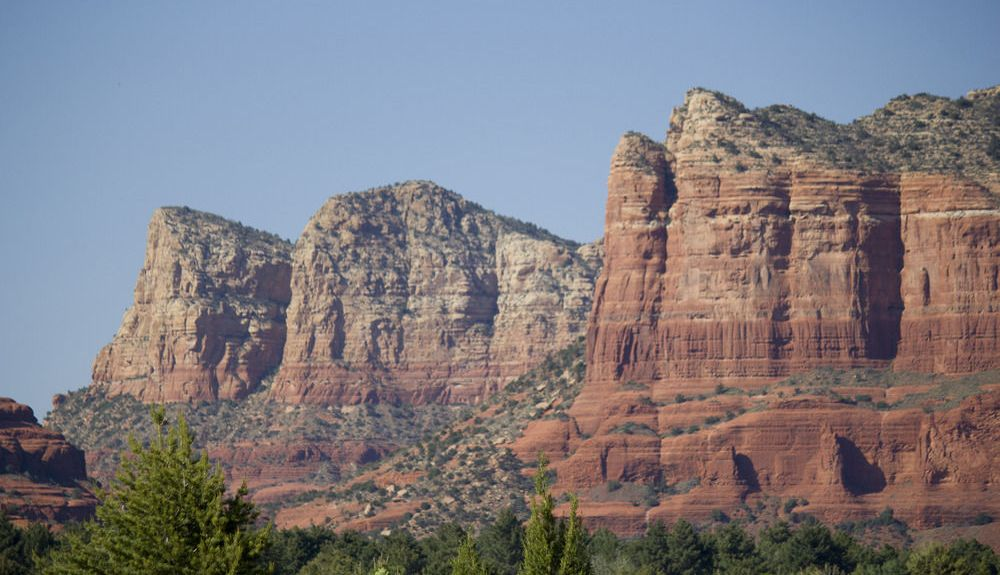 Seven Canyons Golf Club, Sedona, AZ, USA