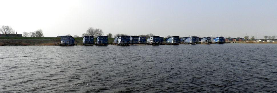 Kollumerpomp, Netherlands