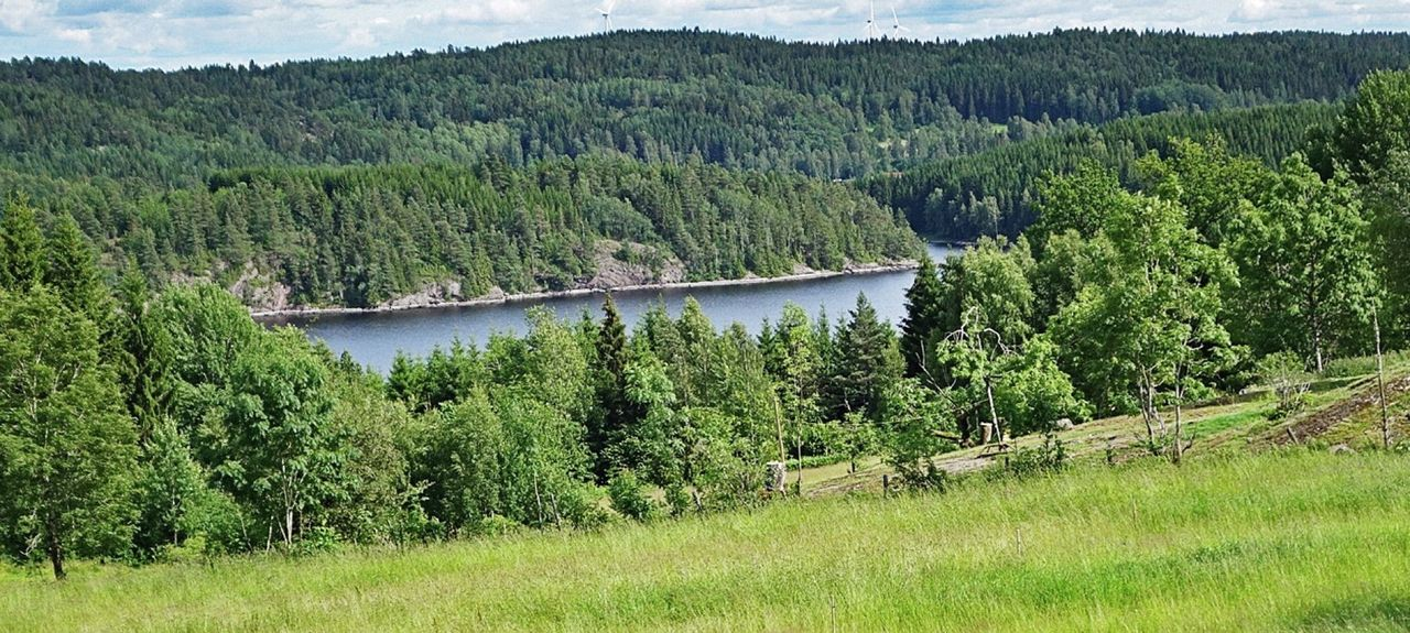 Munkedal SV, Comté de Västra Götaland, Suède
