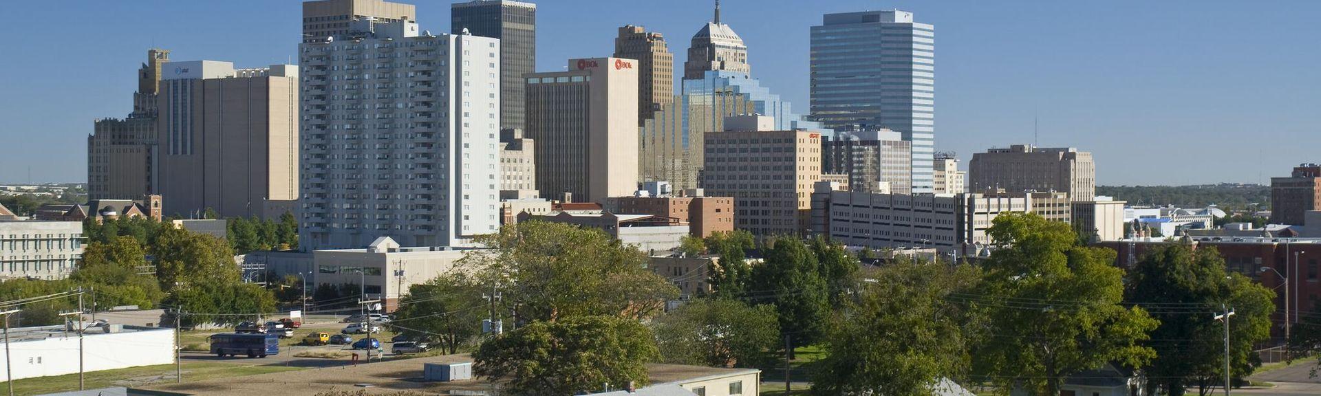 Oklahoma City, OK, USA
