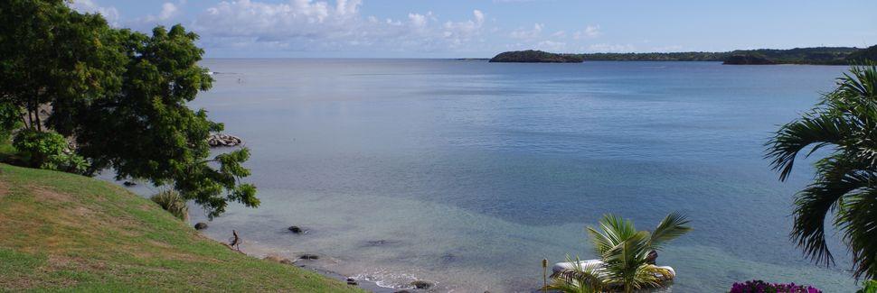 True Blue, Grenada