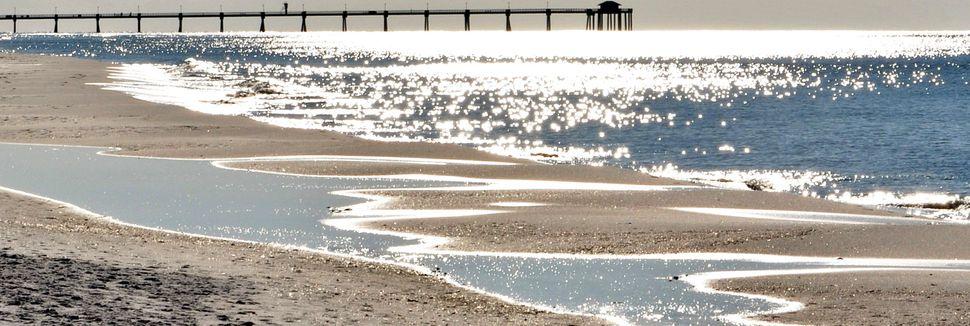 Surf Dweller (Okaloosa Island, Florida, Estados Unidos)