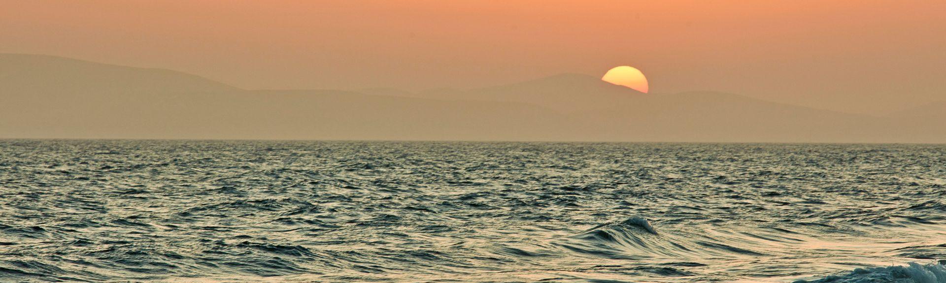 Kostos, Isole egee, Grecia