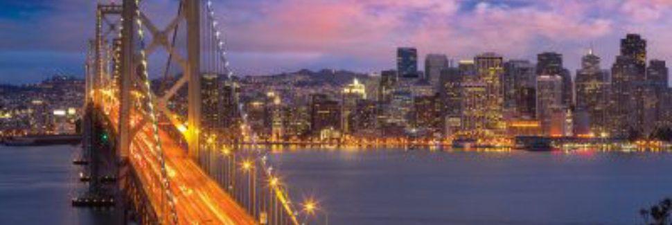 Tenderloin, San Francisco, Californie, États-Unis d'Amérique