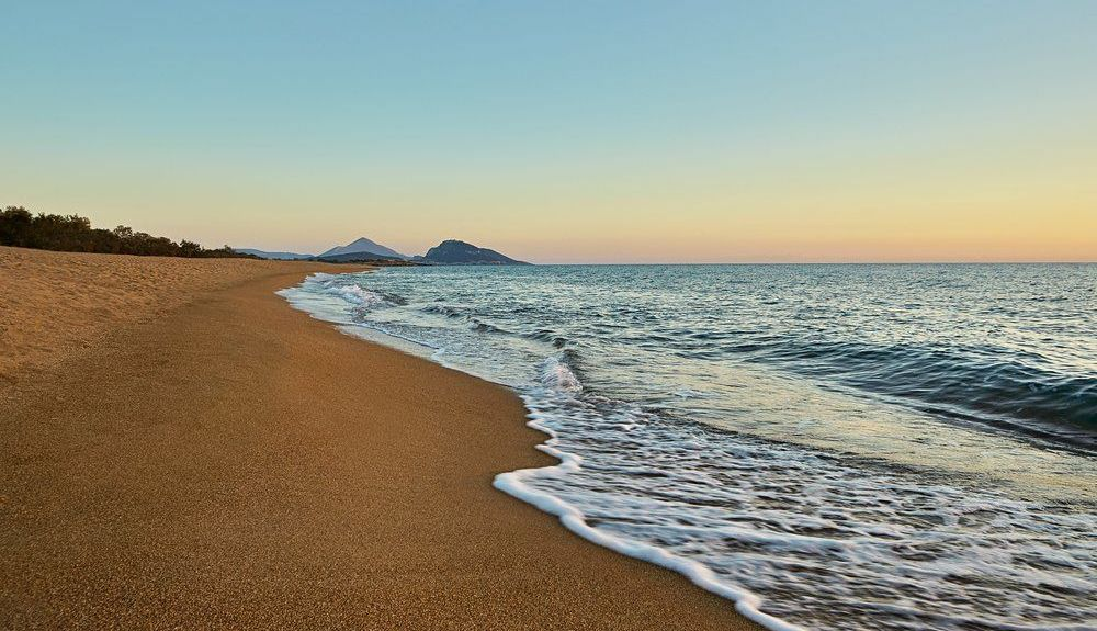 Romanos, Peloponnese, West Greece and Ionian Sea, Griechenland