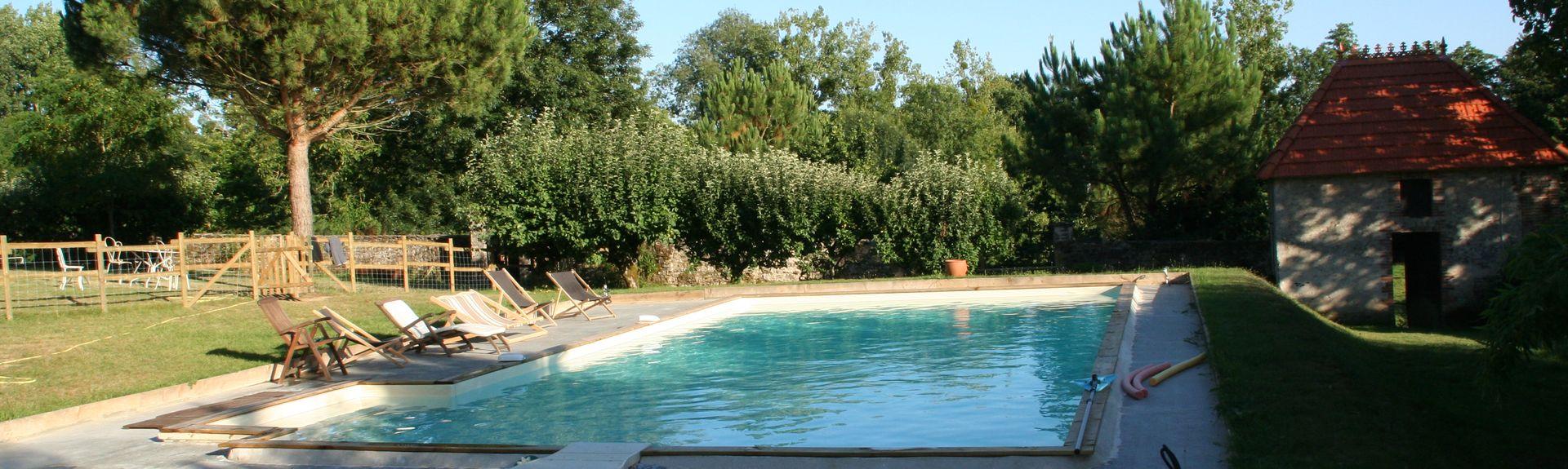 Bellevigny, Kraje Loary, Francja