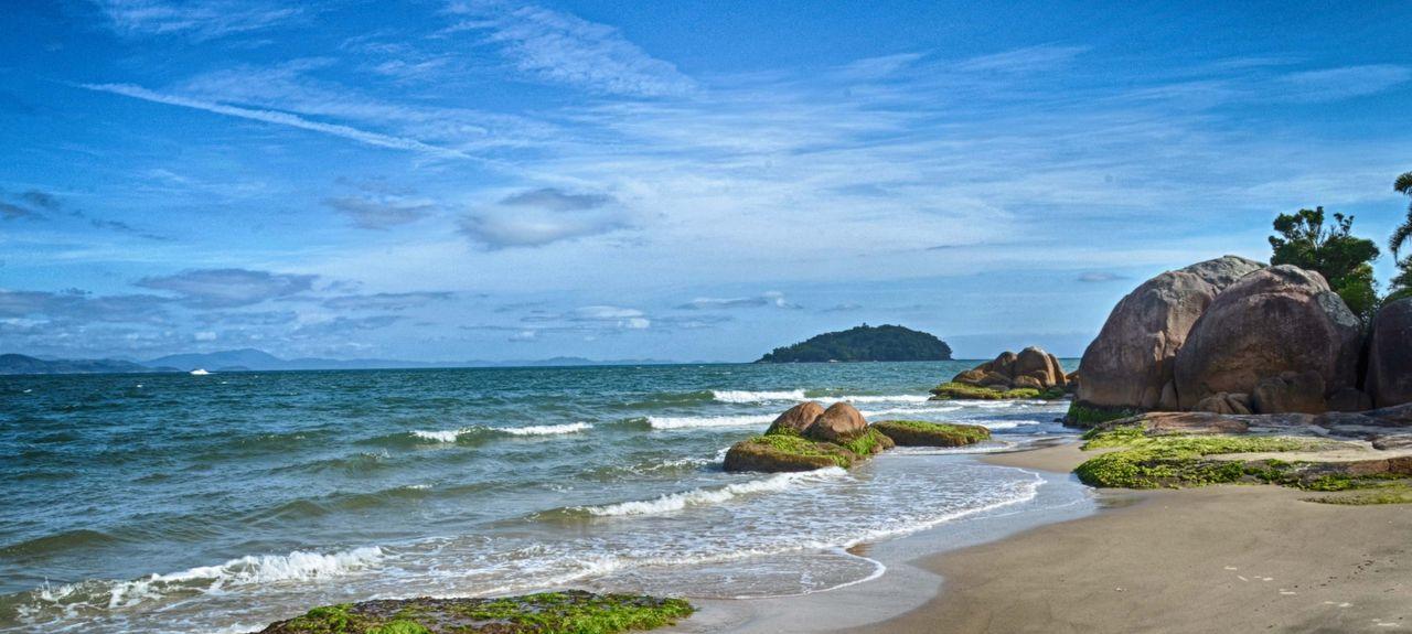 Jurerê Internacional, Florianópolis, SC, Brazil